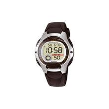 Наручные часы Casio LW-200-1A женские кварцевые