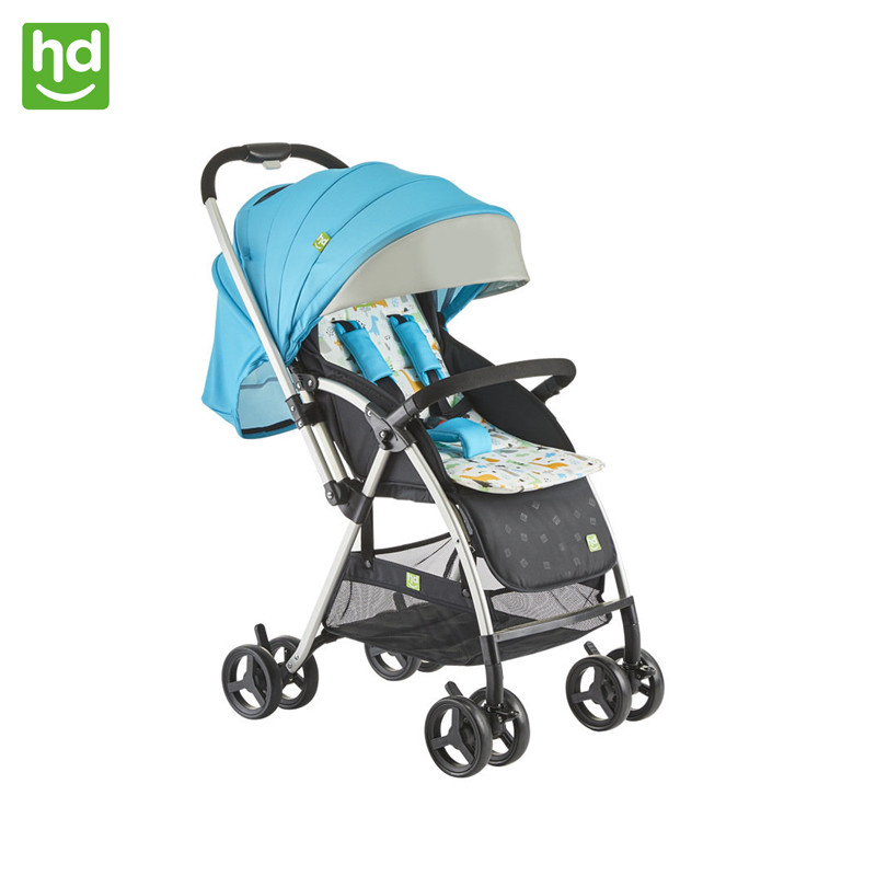 Lightweight Stroller HAPPY DINO LC520 Kidstravel