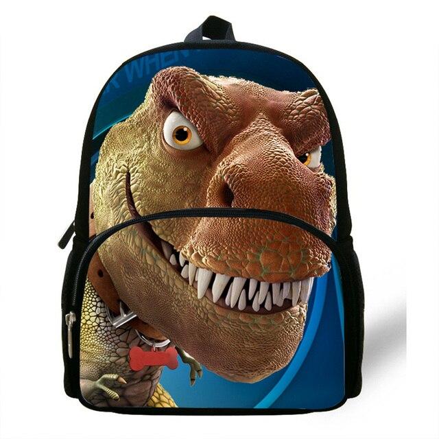 1bd2bc58cf9661 12-Cal fajne zwierząt drukuj plecak dla dzieci dinozaur drukuj plecaki dla  dzieci w wieku