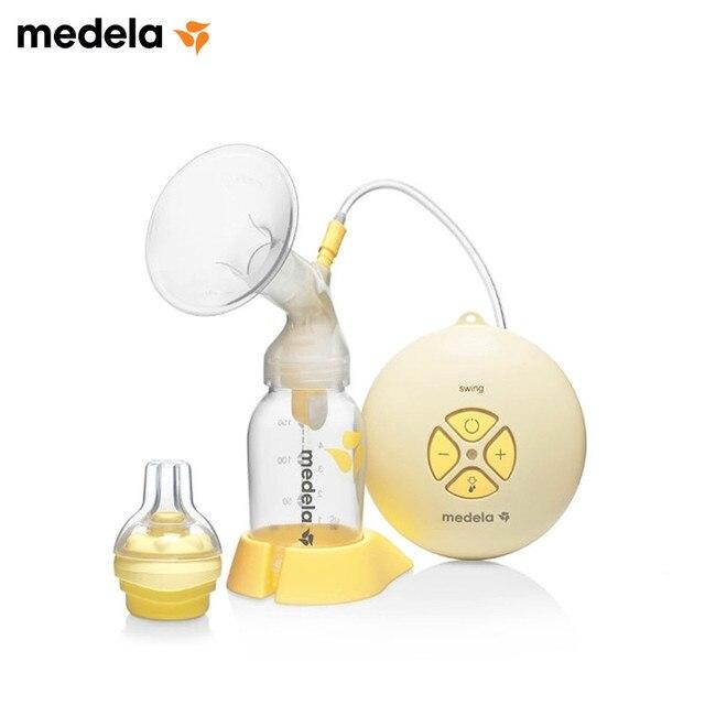 Электронный молокоотсос Medela Swing