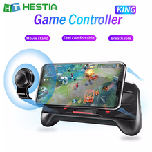 HESTIA New Gamepad Game Controller Joystick Extended Handle