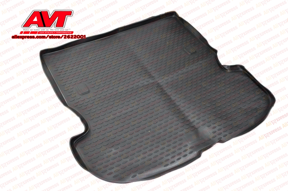 Trunk mats for Toyota Ipsum ACM 21W JDM 2001-2007 1 pcs rubber rugs non slip rubber interior car styling accessoriesTrunk mats for Toyota Ipsum ACM 21W JDM 2001-2007 1 pcs rubber rugs non slip rubber interior car styling accessories