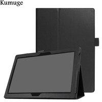 Case For Lenovo Tab 4 10 TB X304L TB X304F TB X304N PU Leather Smart Tablet