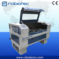 6040 6090 small laser cutting machine 60w laser engraver for wood 100w