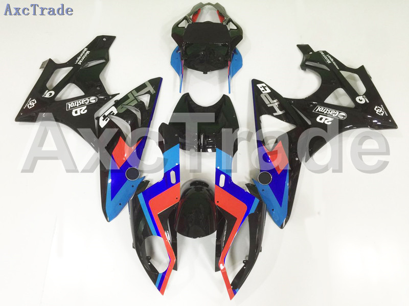 Motorcycle Fairings For BMW S1000RR S1000 2012 2013 2014 12 13 14 ABS Plastic Injection Fairing Bodywork Kit Black Blue Red A78 hot sales for bmw s1000rr fairing s1000 rr s 1000rr s1000 rr 2010 2014 red black white bodywork fairings kit injection molding