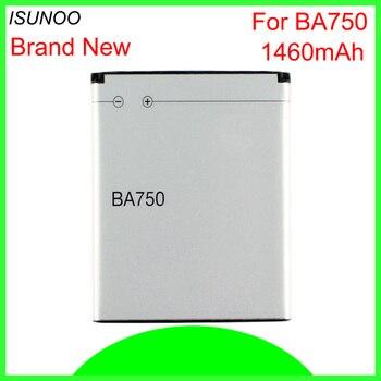 ISUNOO 1460mAh BA750 batería para Sony Ericsson Xperia Acro Arc S LT15i...