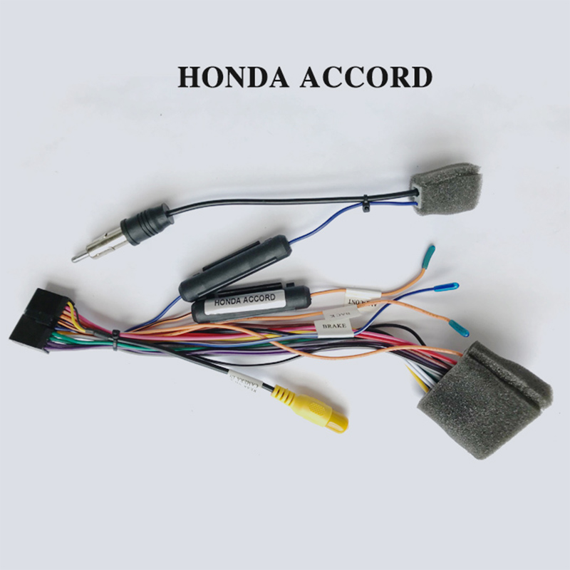 Diagram Wiring Harness Cable For Honda Accord Only For Arkrifht