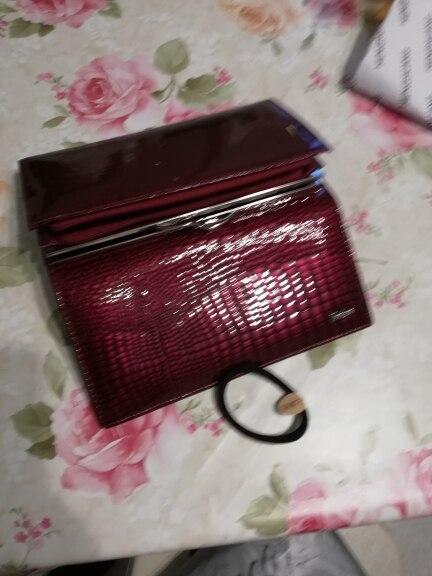 кожаный бумажник женщин; Стиль: Стиль: Мода; кожаный бумажник женщин;