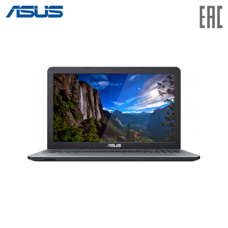 Ноутбук Asus X507MA-EJ113 15,6″/Intel N4000/4ГБ/1ТБ/Intel 600/noODD/DOS/Gray (90NB0HL1-M01930)