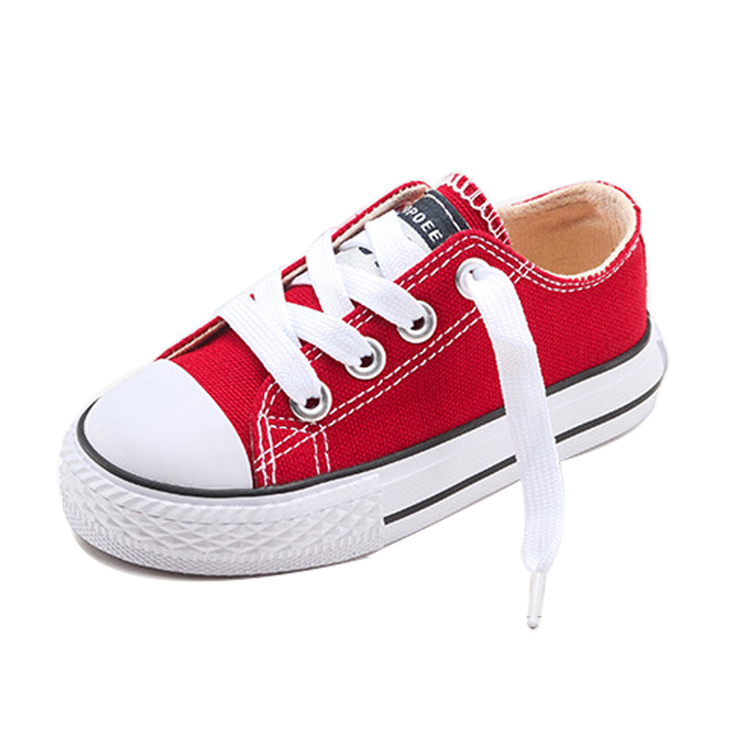 Girls Canvas Shoes Soild Kids Shoes Casual Boy Sneakers for Toddler Baby 2017 Classical Canvas Shoes Breathable High QualityGirls Canvas Shoes Soild Kids Shoes Casual Boy Sneakers for Toddler Baby 2017 Classical Canvas Shoes Breathable High Quality