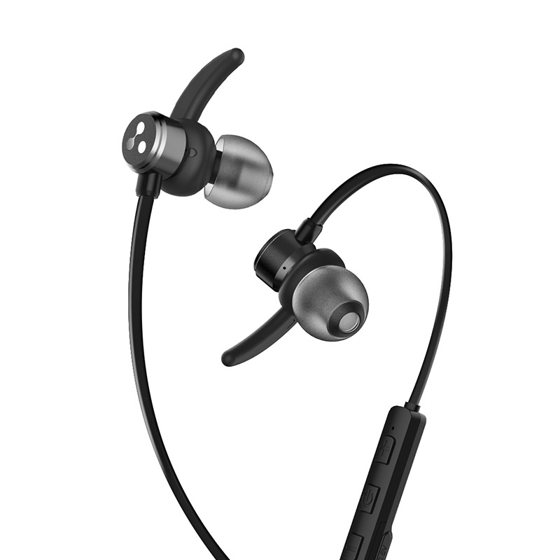 SYLLABLE D3X Wireless Bluetooth Earphone In ear Mini Sport Running Earphone Dual Ear Stereo Bluetooth Headset with Mic Handfree