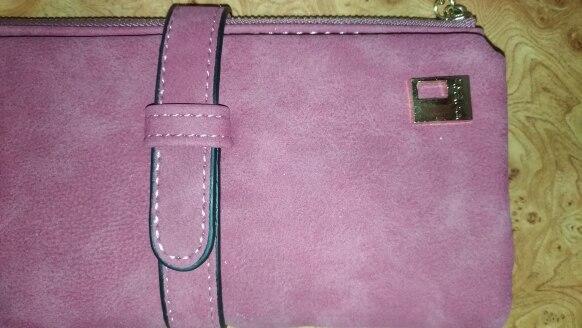 кожаный бумажник женщин; кожаный бумажник женщин; бренд класса люкс ; роскошные;