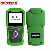 OBDSTAR H111 for Opel Key Programmer & Cluster Calibration via OBD