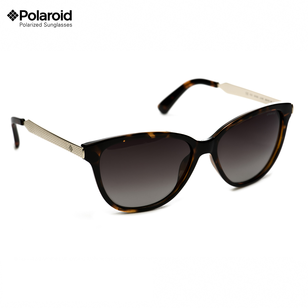 Women Sunglasses Polaroid PLD 5016.S.LLY.94 glasses eyewear