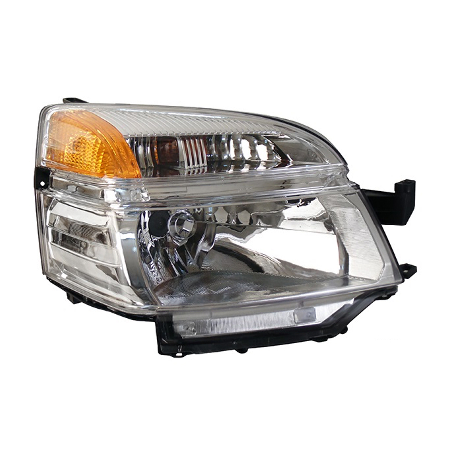 hight resolution of headlight right fits toyota voxy 2001 2002 2003 2004 headlamp right