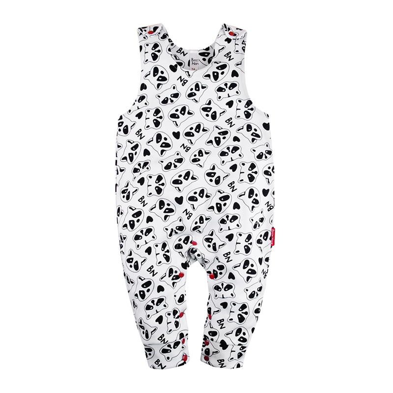 Baby Rompers Bossa Nova 517B-371B White kid clothes children clothing newborn baby boy girl infant warm cotton outfit jumpsuit romper bodysuit clothes