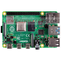 ShenzhenMaker Store The New Original Raspberry Pi 4 Model B 1GB 2GB 4GB RAM Type C Port SBC Releasing - Pre-Order