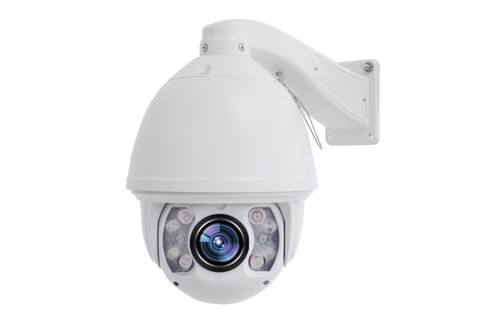 30X 1080P Auto tracking IP outdoor PTZ camera