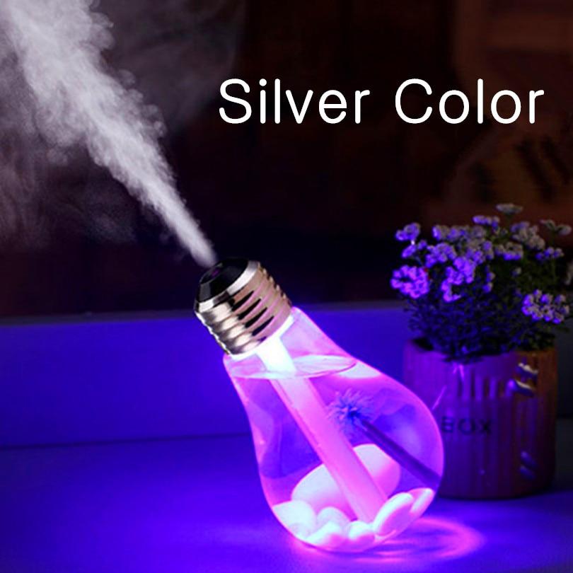 400ML էլեկտրական լամպ եթերայուղային - Կենցաղային տեխնիկա - Լուսանկար 3