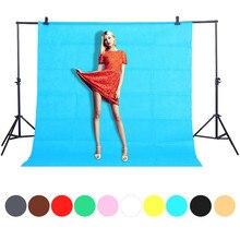 Fondo de pantalla verde para estudio fotográfico fondo de fotografía croma key no tejido, 1,6x 2/3M