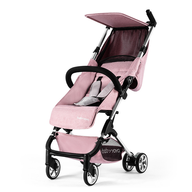 Babyyoya Ultra-light Stroller Can Sit Reclining And Can Be Folded On The Plane Portable Mini Pocket Umbrella Travel ConvenientBabyyoya Ultra-light Stroller Can Sit Reclining And Can Be Folded On The Plane Portable Mini Pocket Umbrella Travel Convenient