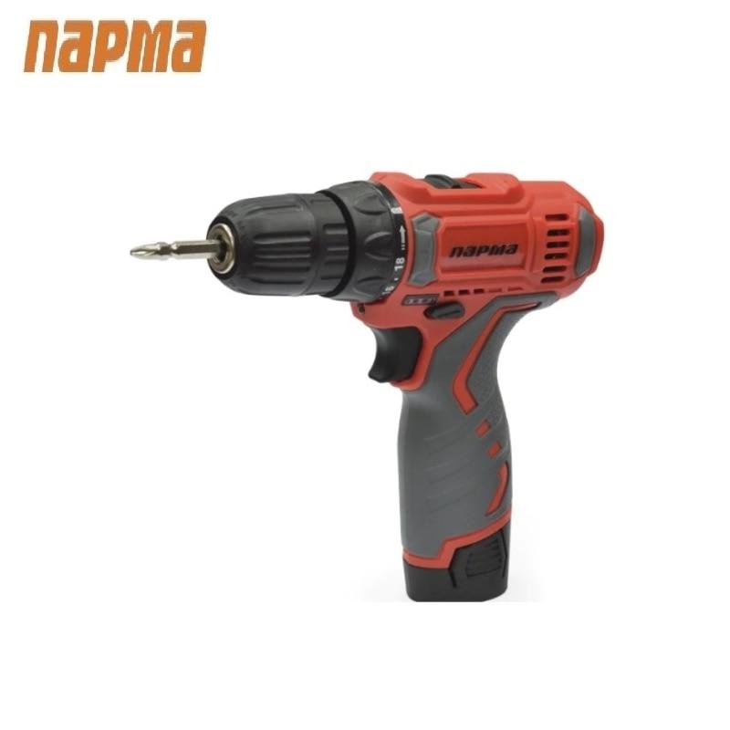 Cordless drill driver Parma DSHA-01-1312 / 1Li