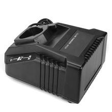1 PC Li-ion Battery Replacement Charger for Bosch 10.8V-12V BC430 BAT411 BAT412 BAT413 Cordless Tool Battery VHK20 T30
