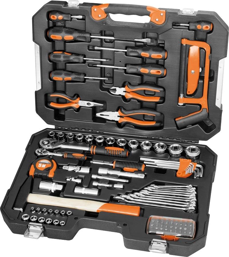 Set  tools Kraton TS-29 multi 101, 1/4+1/2