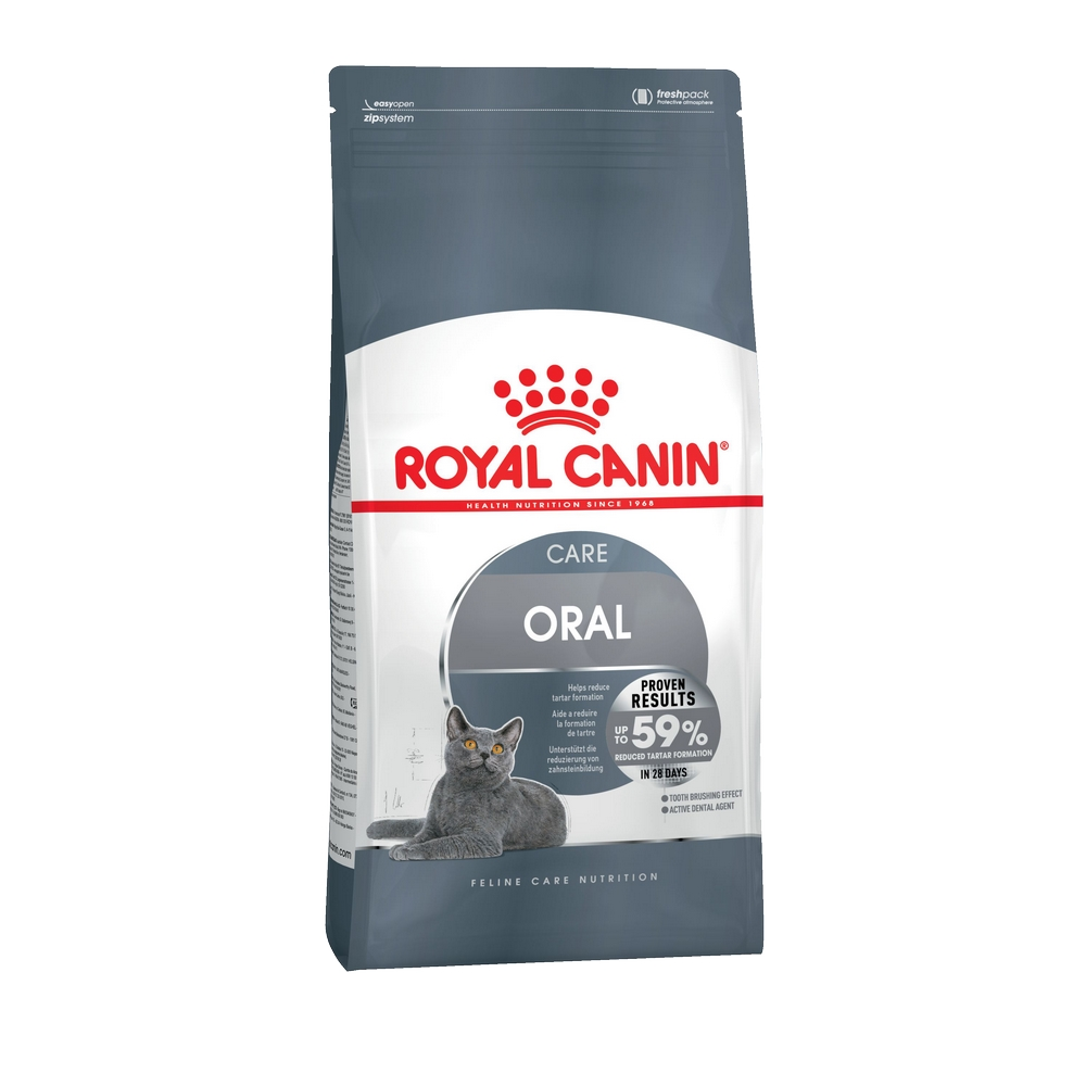 Cat food Royal Canin Oral Care, 1,5 kg