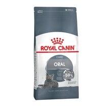 Royal Canin Oral Care для профилактики образования зубного налета и зубного камня у кошек, 1,5 кг