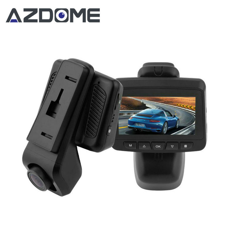 Azdome A307 FHD 1920*1080P Car DVR Camera With WiFi 2.45 inch IPS Screen Novatek 96658 Video Recorder Sony IMX323 Dash Cam H51