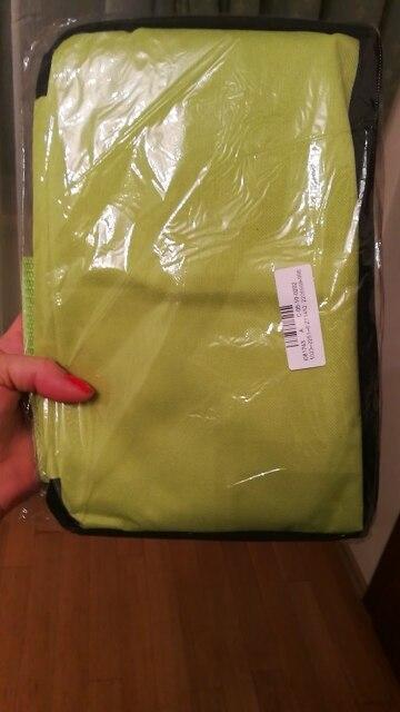 New Folding Portable Shopping Bag Shopping Buy Food Trolley Bag on Wheels Bag on Wheels Buy Vegetables Shopping Organizer Bag photo review