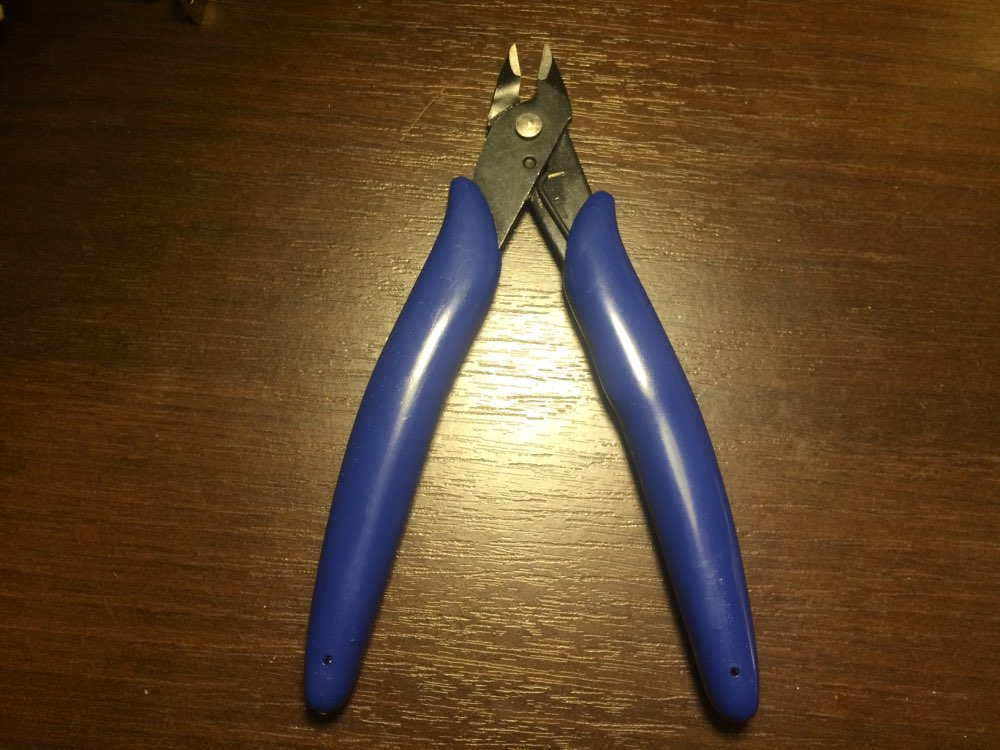 1Pc Diagonal Pliers Electrical Wire Cable Cutters Cutting Side Snips Flush Pliers Nipper Hand Tools Alicate Wire Stripper