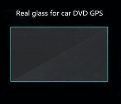 """7 """"8"""" 9 """"10"""" 범용 강화 유리 화면 보호 필름 태블릿 전자 책 전자 책 GPS PDA + 선물"""