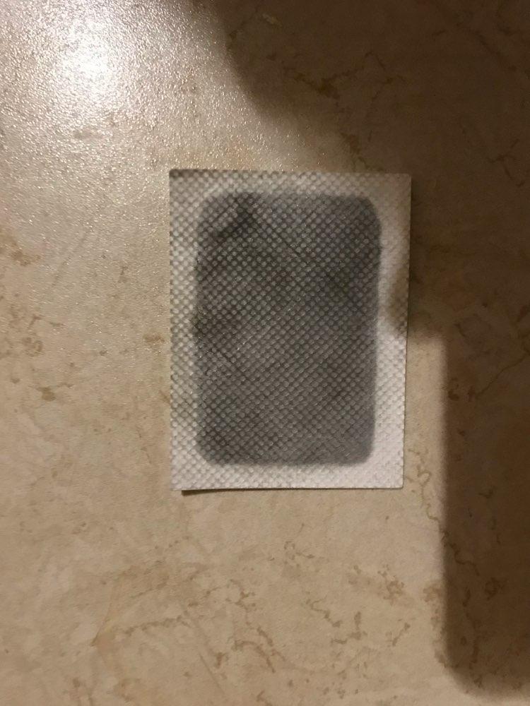 KINOKI DETOX FOOT PAD (6 PCS PER BOX)