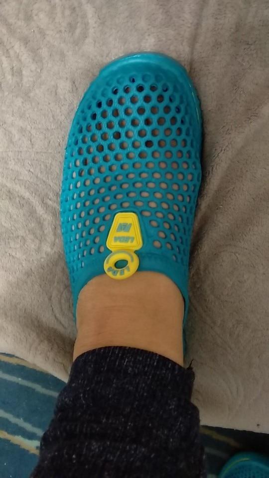Мода:: Мода Новый; Материал подошвы:: ПВХ; Высота каблука:: низкий (1см-3см);