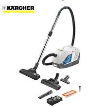 Пылесос с водным фильтром Karcher DS 6 Premium Mediclean (Мощность 650 Вт, аквафильтр объемом 2 л, длина кабеля 7.5 м, телескопическая трубка)