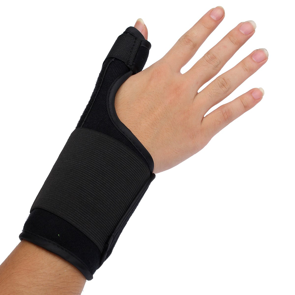 1pcs Adjustable Thumb Joint Support High Quality Wrist Thumbs Hands Support Brace Stabiliser for Sprain Strain Arthritis
