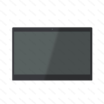FHD LCD Screen LED Display Panel Assembly For Lenovo IdeaPad 710S PLUS-13IKB 80W30069IX 80W3006NSP 80W3006RUS