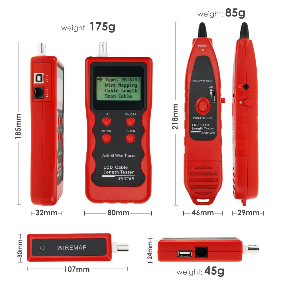gainexpress-gain-express-Cable-Tester-NF-868W-dimension