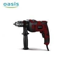 Электрическая ударная дрель Oasis DU-100