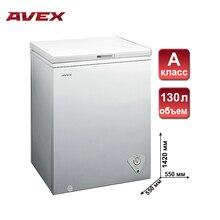 Морозильный ларь AVEX 1CF-100, обьем 99 л,