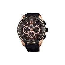 Наручные часы Orient UZ01005T мужские кварцевые
