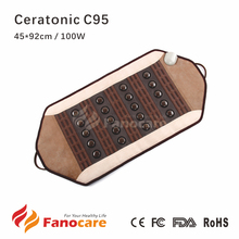 Ceratonic Health Stone Bio Ceramic Therapy Jade Mattress Korea ceragem similar therapy Tourmaline