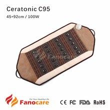 Ceratonic Health Stone Bio Ceramic Therapy Jade Mattress Korea ceragem similar therapy Tourmaline