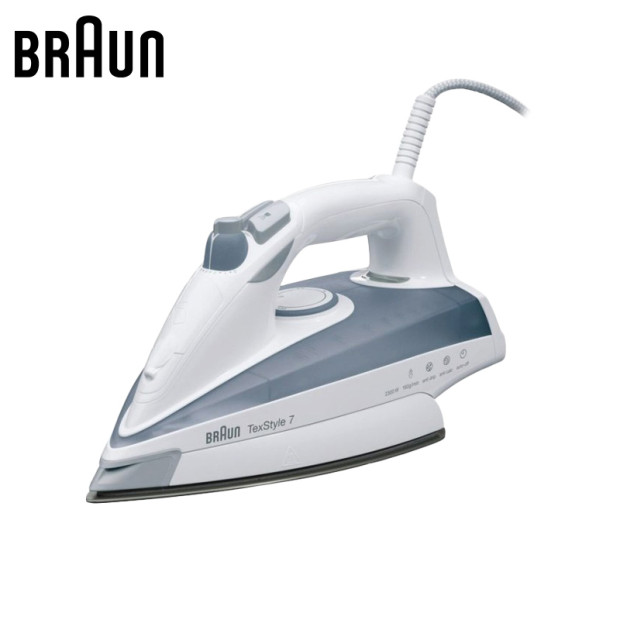 Iron Braun 4661E-TS705A iron steam generator iron for ironing irons steam iron TS 705A 705 electriciron professional 450f ceramic vapor steam hair straightener with argan oil infusion steam flat iron ceramic vapor fast heating iron
