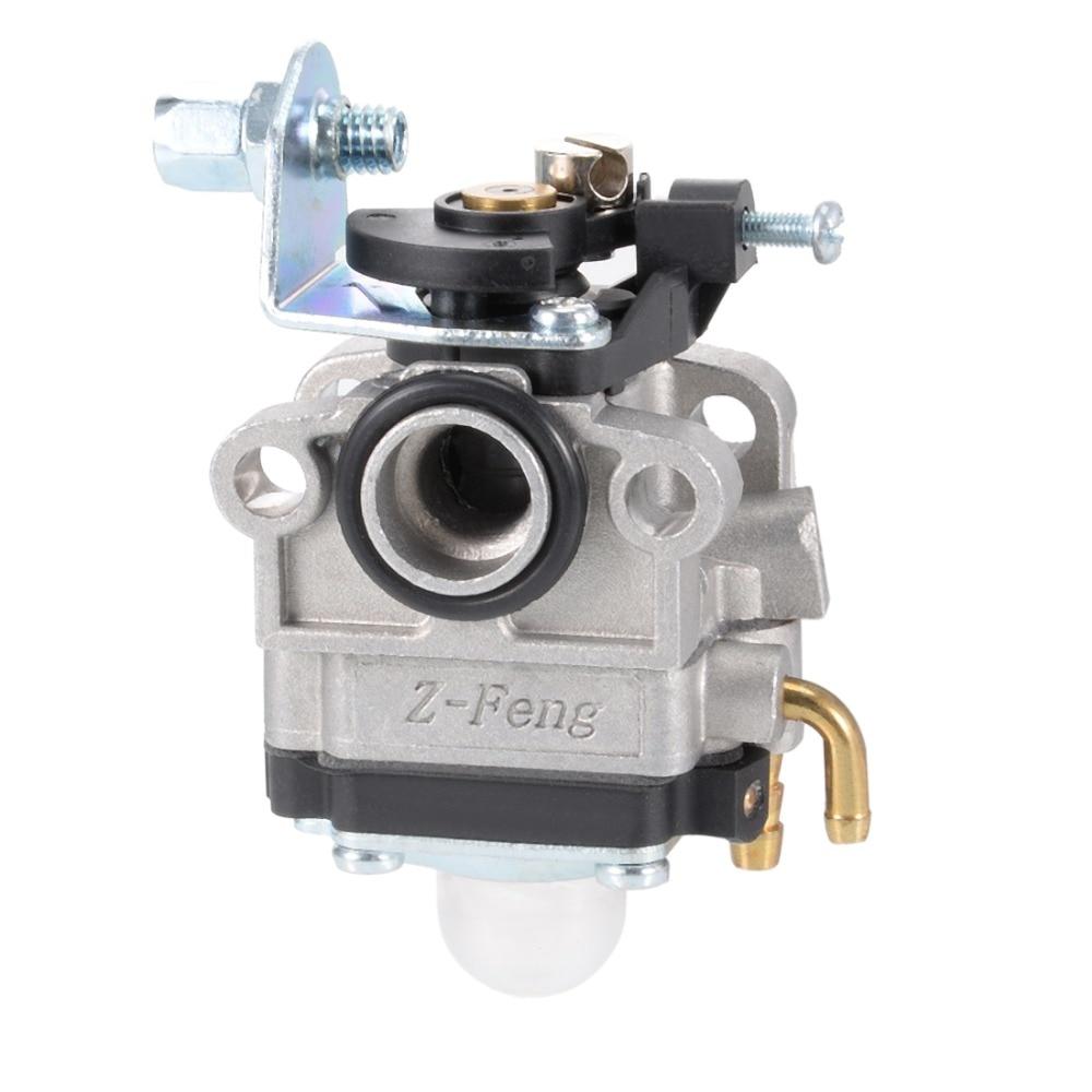 UXCELL Carburetor Carb Fit For Honda GX31 GX22 FG100 Little Wonder Mantis Tiller 16100-ZM5-803 Engine Generators Accessories цена 2017
