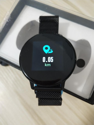 Relógios inteligentes relógio inteligente esporte