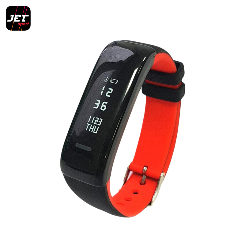 Smart Activity Tracker JET Sport FT-7 id115 smart bracelet fitness tracker green