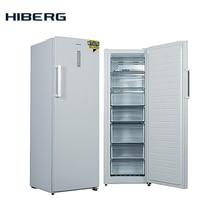 Морозильник NO FROST с возможностью работы как холодильник HIBERG FR-31 NFW